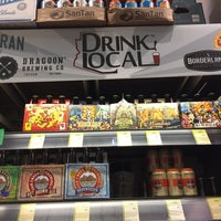 Photo taken at Total Wine & More by Alex M. on 12/12/2016