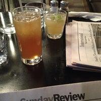 Photo taken at The Beaver Café by Lori M. on 11/18/2012