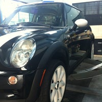 Photo taken at Streamline auto detailing plus by Dietrich D. on 1/20/2013