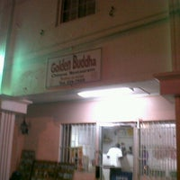 Golden Buddha Chinese Restaurant & Take-away