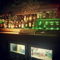 Photo taken at The Shamrock Irish Bar by EvoJack on 12/8/2012