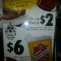 Photo taken at Murphy's Deli & Bar by Kara M. on 10/7/2012