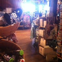 Photo taken at Cracker Barrel Old Country Store by Enez G. on 3/17/2013