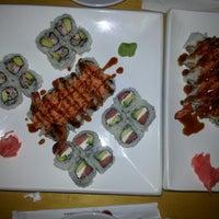 Photo taken at Saya Korean and Japanese Restaurant by Joanna K. on 6/29/2013