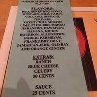 Photo taken at Chicken Lounge by Jenn V. on 12/3/2013