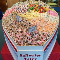Photo taken at Buddy & Howie's Old Fashioned Sweet Shoppe by Marc M. on 1/1/2014
