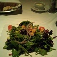 Photo taken at Ruth's Chris Steak House by V Nichole R. on 2/6/2013