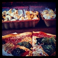 Photo taken at South Brooklyn Pizza by Echo M. on 9/16/2012
