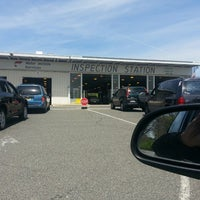 Photo taken at New Jersey Motor Vehicle Commission by Beau T. on 4/30/2013
