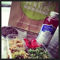 Photo taken at Whole Foods Market by ben c. on 8/17/2013