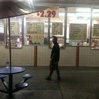 Photo taken at Burger Bar by Joe F. on 10/27/2013
