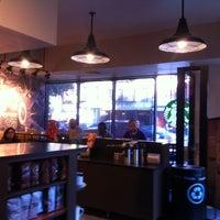 Photo taken at Starbucks by Aleksandr B. on 10/18/2013
