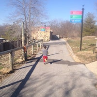 Photo taken at Dickerson Park Zoo by Amy S. on 3/7/2013