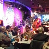 Photo taken at Buddy Guy's Legends by Cara B. on 3/9/2014