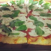 Photo taken at Anna Maria Pizza & Pasta by Mon K. on 1/28/2013