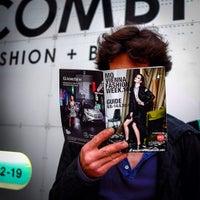 Photo taken at Combinat by @phreak20 on 9/6/2014