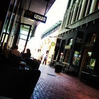 Photo taken at Chews Lane by Werner K. on 3/7/2013