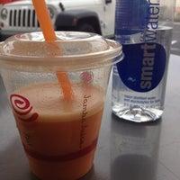 Photo taken at Jamba Juice by Chanele C. on 3/28/2013