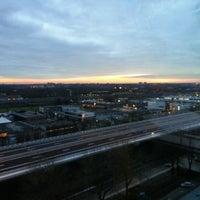 Photo taken at TMG Amsterdam by Bart B. on 1/11/2013