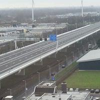 Photo taken at TMG Amsterdam by Bart B. on 1/3/2013