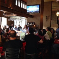 Photo taken at Capitol Park Grille by Marshal on 8/6/2014