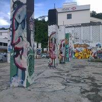 Photo taken at Graffiti's Place Jalan Ewan by Edmund on 9/10/2013