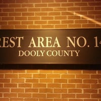 Photo taken at Rest Area #14 (Dooly County) by Eddie L. on 12/25/2012