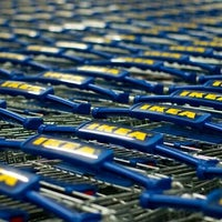 Photo taken at IKEA by PJ M. on 1/27/2013