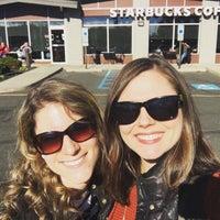 Photo taken at Starbucks by Lisa K. on 11/8/2015