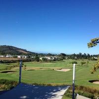 Photo taken at Erinvale Golf Estate by Gwen K. on 2/4/2016