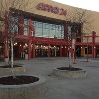 Photo taken at AMC Southlake 24 by Lawrence W. on 12/2/2012