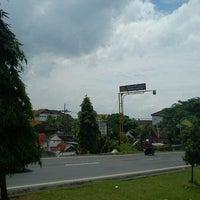 Photo taken at Pondok Pesantren Langitan by Vindra N. on 2/24/2013