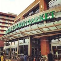 Photo taken at Whole Foods Market by Czara J. on 10/25/2012