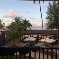 Photo taken at Apsaras Beach Resort And Spa Phang Nga by Anastasiya O. on 11/28/2015