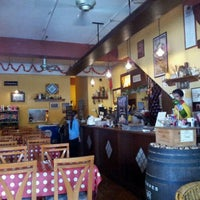 Photo taken at La Cocina Restaurant & Tapas Bar by Abil A. on 10/8/2012