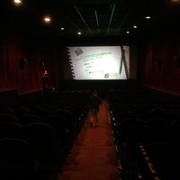 Photo taken at Bow Tie Babylon Cinemas by Brian K. on 7/29/2013