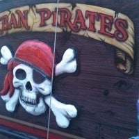 Photo taken at Urban Pirates Cruise by Tenley H. on 6/29/2013