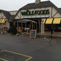 Photo taken at Whole Foods Market by DAVID R W. on 12/19/2012
