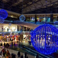 Photo taken at Zielo Shopping by Luis d. on 11/20/2015
