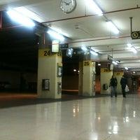 Photo taken at Estación de Autobuses de Santander by Luis d. on 12/7/2012