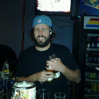 Photo taken at Baby Blue's by Jessica B. on 8/28/2011