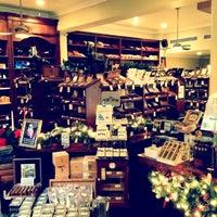 Photo taken at Little Havana Cigar Factory by Gear Patrol on 12/10/2011
