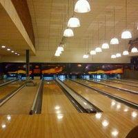 Photo taken at Paloko Bowling by Diana F. on 3/15/2012