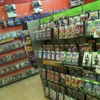 Photo taken at Blockbuster by AleTs A S. on 7/10/2012