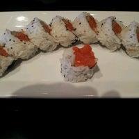 Photo taken at Hana Japanese Restaurant by TheOne0351 M. on 9/29/2012