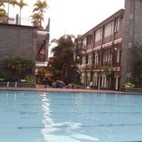 Photo taken at Villa Setiabudi by fani s. on 4/20/2013