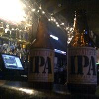 Photo taken at Mac's Tavern by Kristen L. on 12/8/2012