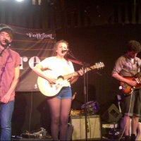 Photo taken at The Bedford by Florence Pearl J. on 7/21/2013