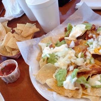 Photo taken at Campos Famous Burritos by Brittany F. on 12/25/2013