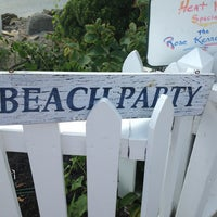 Photo taken at Blue Water Inn by Brian L. on 7/20/2013